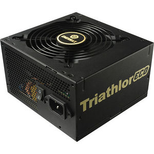 Enermax ETL650AWT-M Triathlor ECO ATX12V & EPS12V 650W Power Supply