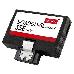 InnoDisk DESSL-04GD07SCADB 3SE SATADOM-SL 3SE 4 GB Internal Solid State Drive