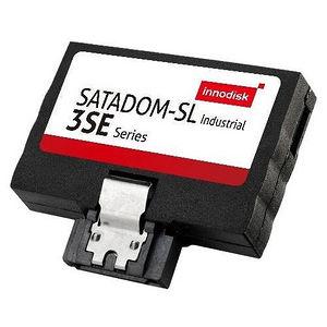 InnoDisk DESSL-16GD07SCADB 3SE SATADOM-SL 3SE 16 GB Internal Solid State Drive