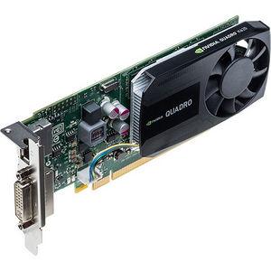 PNY VCQK620-PB Quadro K620 Graphic Card - 2 GB GDDR3 - Low-profile - Single Slot Space Required