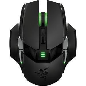 Razer RZ01-00770300-R331 Ouroboros Elite Ambidextrous Gaming Mouse