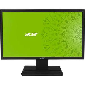 """Acer UM.WV6AA.B01 V226HQL 21.5"""" LED LCD Monitor - 16:9 - 5 ms GTG"""