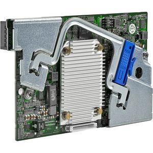 HP 749680-B21 Smart Array P244br/1GB FBWC 12Gb 2-ports Int SAS Controller