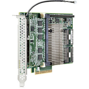 HP 726897-B21 Smart Array P840/4GB FBWC 12Gb 2-ports Int SAS Controller