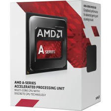 AMD AD7600YBJABOX A8-7600 Quad-core (4 Core) 3.10 GHz Processor - Socket FM2+ Retail Pack