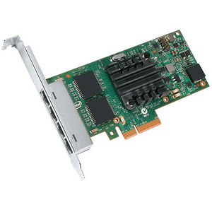 Intel I350T4V2 ® Ethernet Server Adapter I350-T4V2
