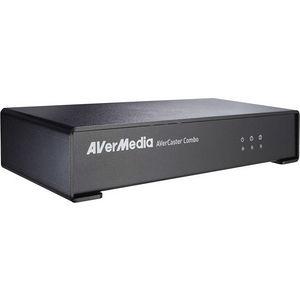 AVerMedia F236 AVerCaster Combo Digital Media Streamer