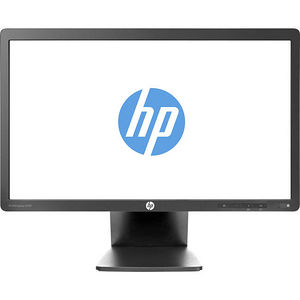 "HP C9V73AA#ABA Advantage E201 20"" LED LCD Monitor - 16:9 - 5 ms"