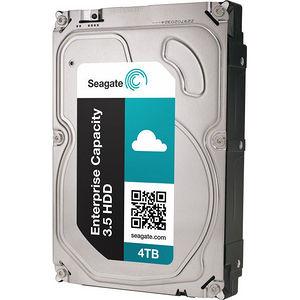 "Seagate ST4000NM0134 4 TB 3.5"" Internal Hard Drive - SAS"