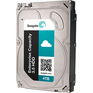 "Seagate ST4000NM0064 Enterprise 4 TB 3.5"" Internal Hard Drive"