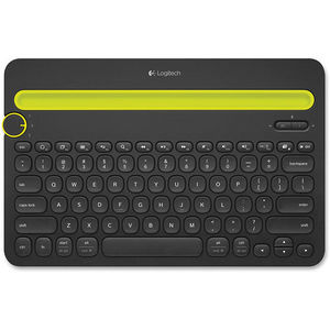 Logitech 920-006342 K480 Bluetooth Multi-Device Keyboard