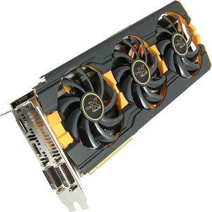 Sapphire 11226-12-21G Radeon R9 290X Graphic Card - 4 GB GDDR5 - PCI Express