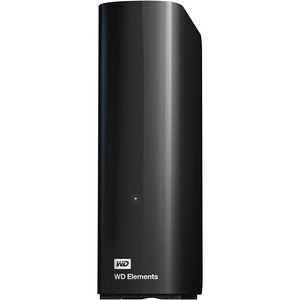 WD WDBWLG0050HBK-NESN Elements 5 TB External Hard Drive