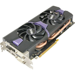 Sapphire 11235-03-20G Radeon R9 285 Graphic Card - 965 MHz Core - 2 GB GDDR5 - PCI Express 3.0 x16