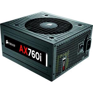 Corsair CP-9020036-NA AX760i 760W Power Supply