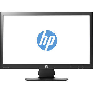 "HP C9E49AA#ABA Essential P221 21.5"" LED LCD Monitor - 16:9 - 5 ms"