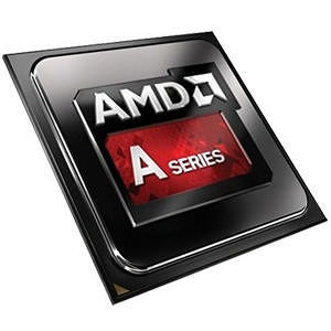 AMD AD7300OKA23HL A4-7300 Dual-core (2 Core) 3.80 GHz Processor - Socket FM2 OEM Pack