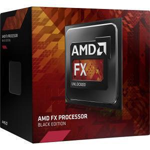 AMD FD8370FRHKBOX FX-8370 Octa-core (8 Core) 4 GHz Processor - Socket AM3+ Retail Pack
