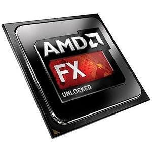 AMD FD837EWMHKBOX FX-8370E 8 Core 3.30 GHz Processor - Socket AM3+