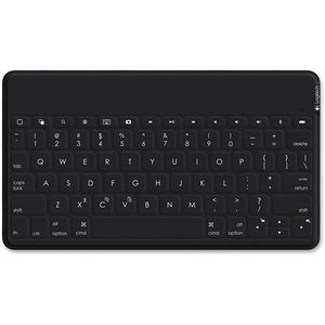 Logitech 920-006701 Ultra-Portable Bluetooth iPad Keyboard