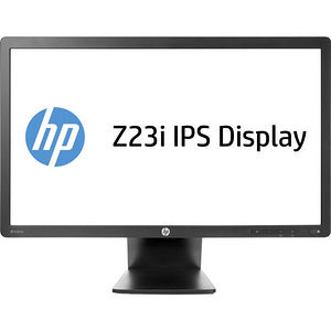"""HP D7Q13A8#ABA Business Z23i 23"""" LED LCD Monitor - 16:9 - 8 ms"""