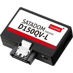 InnoDisk DESIL-32GJ30ACAQSF-B210 D150 SATADOM D150QV-L 32 GB Internal Solid State Drive