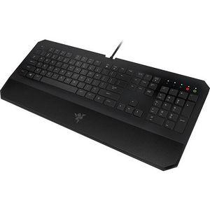 Razer RZ03-01060300-R3U1 DeathStalker Essential - Membrane Gaming Keyboard