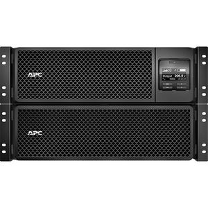 APC SRT10KRMXLT Smart-UPS SRT 10000VA 10000W RM 208V UPS