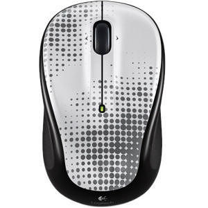 Logitech 910-004164 Wireless Mouse M325