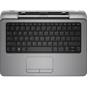 HP K3T47AA#ABA Pro x2 612 BL Power Keyboard