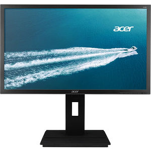 "Acer UM.FB6AA.003 B246WL 24"" LED LCD Monitor - 16:10 - 5 ms GTG"