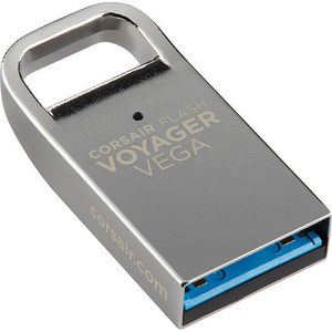 Corsair CMFVV3-32GB 32GB Flash Voyager Vega USB 3.0 Flash Drive