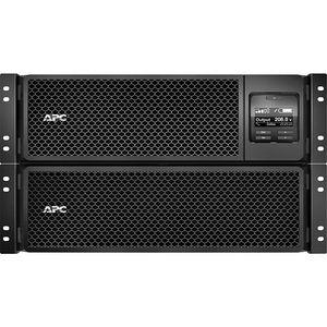 APC SRT8KRMXLT Smart-UPS SRT 8000VA 8000W RM 208V UPS