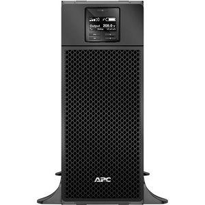 APC SRT6KXLT Smart-UPS SRT 6000VA 6000W 208V UPS