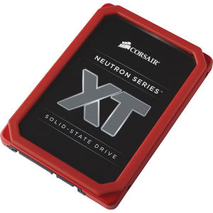 "Corsair CSSD-N240GBXT Neutron XT 240 GB 2.5"" Internal Solid State Drive - SATA"