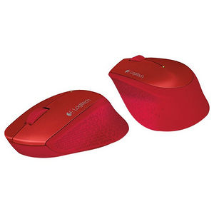 Logitech 910-004354 Wireless Mouse M320