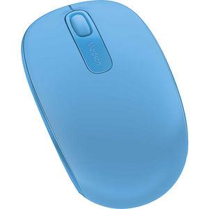Microsoft U7Z-00055 Wireless Mobile Mouse 1850