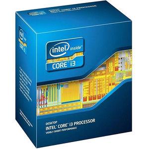 Intel BX80646I34170 Core i3 i3-4170 Dual-core 3.70 GHz Processor - Socket H3 LGA-1150 Retail