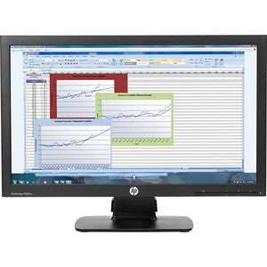 "HP K7X30A8#ABA Business P222va 21.5"" LED LCD Monitor - 16:9 - 8 ms"