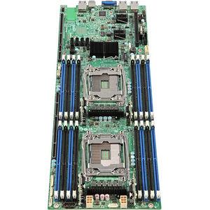 Intel BBS2600TPF S2600TPF Server Motherboard - Chipset - Socket LGA 2011-v3 - 10 x OEM Pack