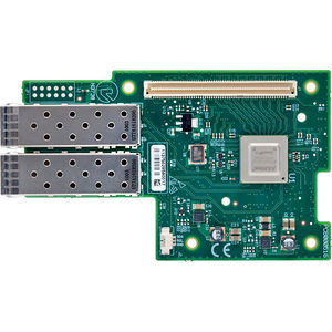 Mellanox MCX342A-XCCN ConnectX-3 EN Network Interface Card for OCP 10GbE Dual-Port SFP+ PCIe3.0 x8