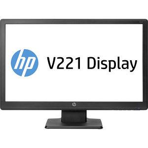 """HP E2T08A6#ABA V221 21.5"""" LED LCD Monitor - 16:9 - 5 ms"""
