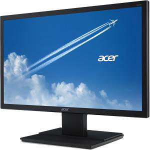 "Acer UM.UV6AA.C01 V246HQL 23.6"" LED LCD Monitor - 16:9 - 5 ms GTG"