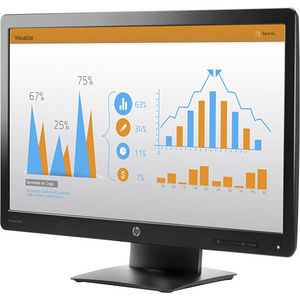 """HP K7X31A8#ABA Business P232 23"""" LED LCD Monitor - 16:9 - 5 ms"""