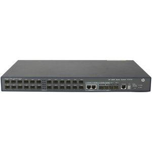 HP JG303B#ABA 3600-24-SFP v2 EI Switch