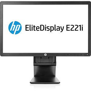 "HP F9Z09AA#ABA Elite E221i 21.5"" LED LCD Monitor - 16:9 - 8 ms"