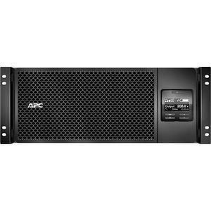APC SRT6KRMXLT-IEC Smart-UPS SRT 6000VA 6000W RM 208V IEC UPS