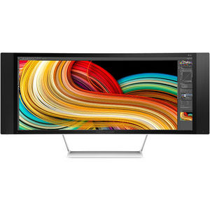 "HP K1U77A4#ABA Business Z34c 34"" LED LCD Monitor - 21:9 - 14 ms"