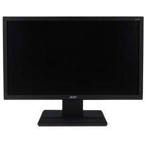 """Acer UM.UV6AA.C02 V246HQL 23.6"""" LED LCD Monitor - 16:9 - 5 ms GTG"""