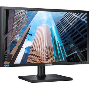 "Samsung S24E650BW 24"" LED LCD Monitor - 16:10 - 4 ms"